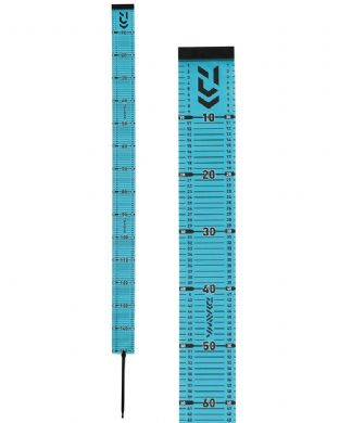 Daiwa Roll Up Measure - 150cm